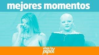Hija de Nicole Pérez emocionó al hablar sobre su enfermedad - Viva La Pipol