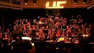 Mike Patton and the Metropole Orchestra - Mondo Cane - Urlo Negro
