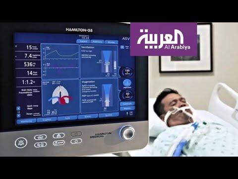 أثار سلبية طويلة المدى تتركها أجهزة التنفس الصناعي على مرضى كورونا  - نشر قبل 4 ساعة