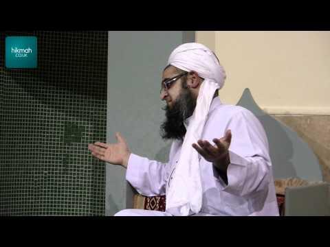 The Journey of a Bad Soul - Shaykh Ahmad Ali