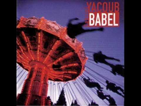 Gabriel Yacoub - Je suis le vent