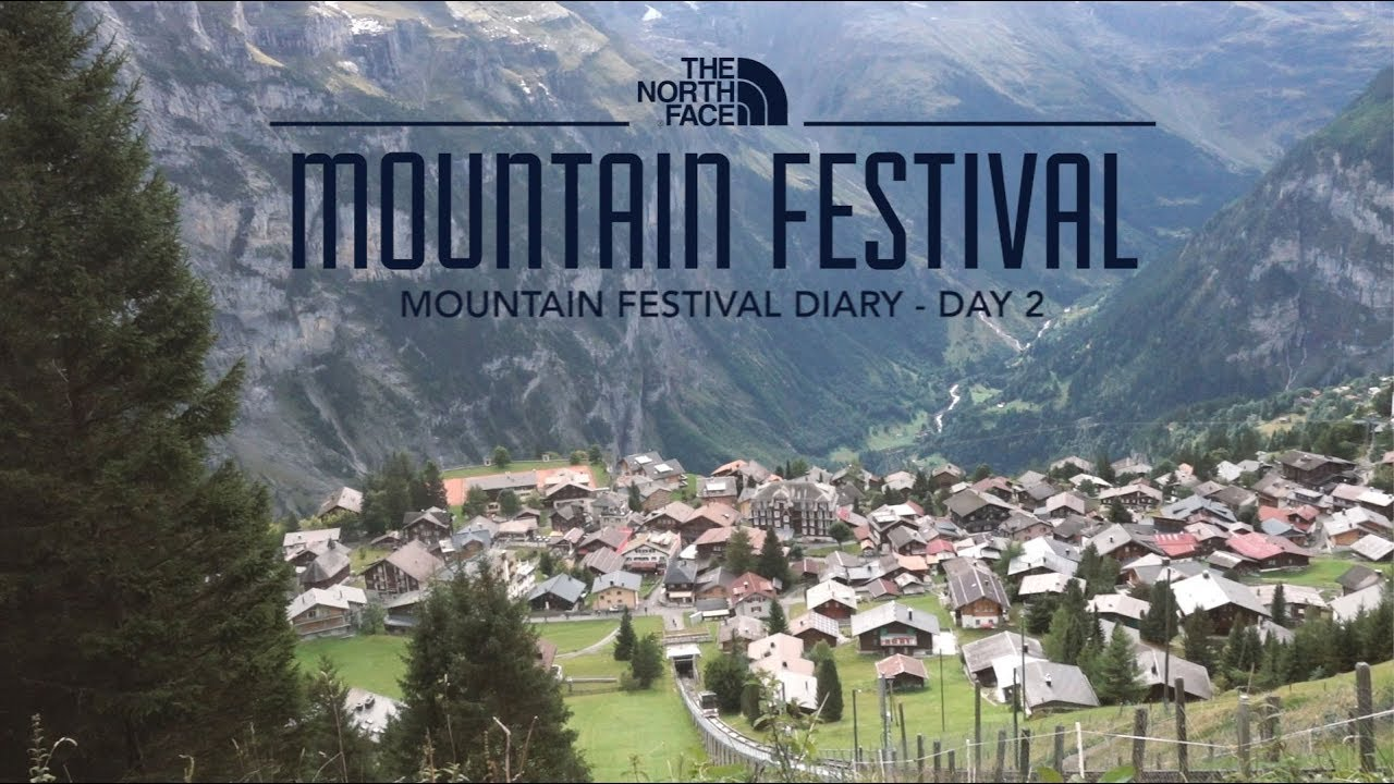 0c8d0296d76 Day 2   The North Face Mountain Festival 2017