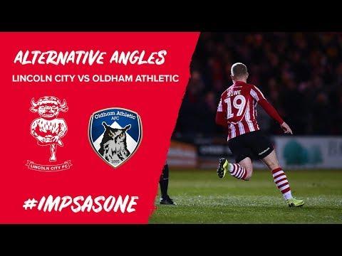 🎥 Alternative Angles | Oldham Athletic