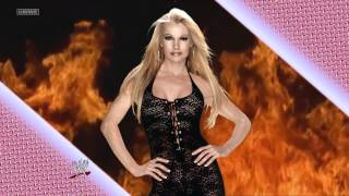 "2003-2004: Sable 3rd WWE Theme Song - ""WildCat"" (V4)"