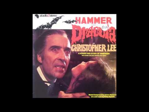 Dracula - Christopher Lee 1974