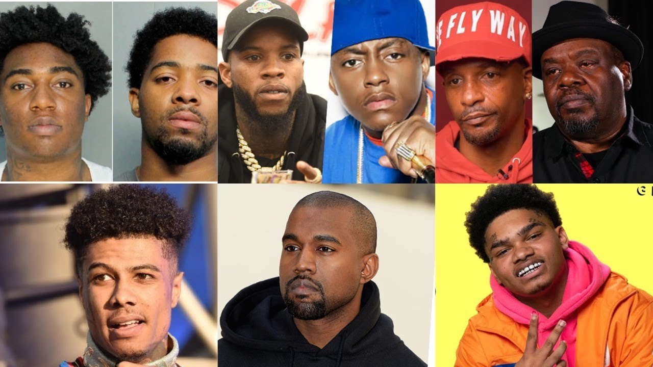 Big Ant Live In Miami..Fredo Bang Arrest, Blueface fight, Cassidy vs Tory Lanez, Kanye