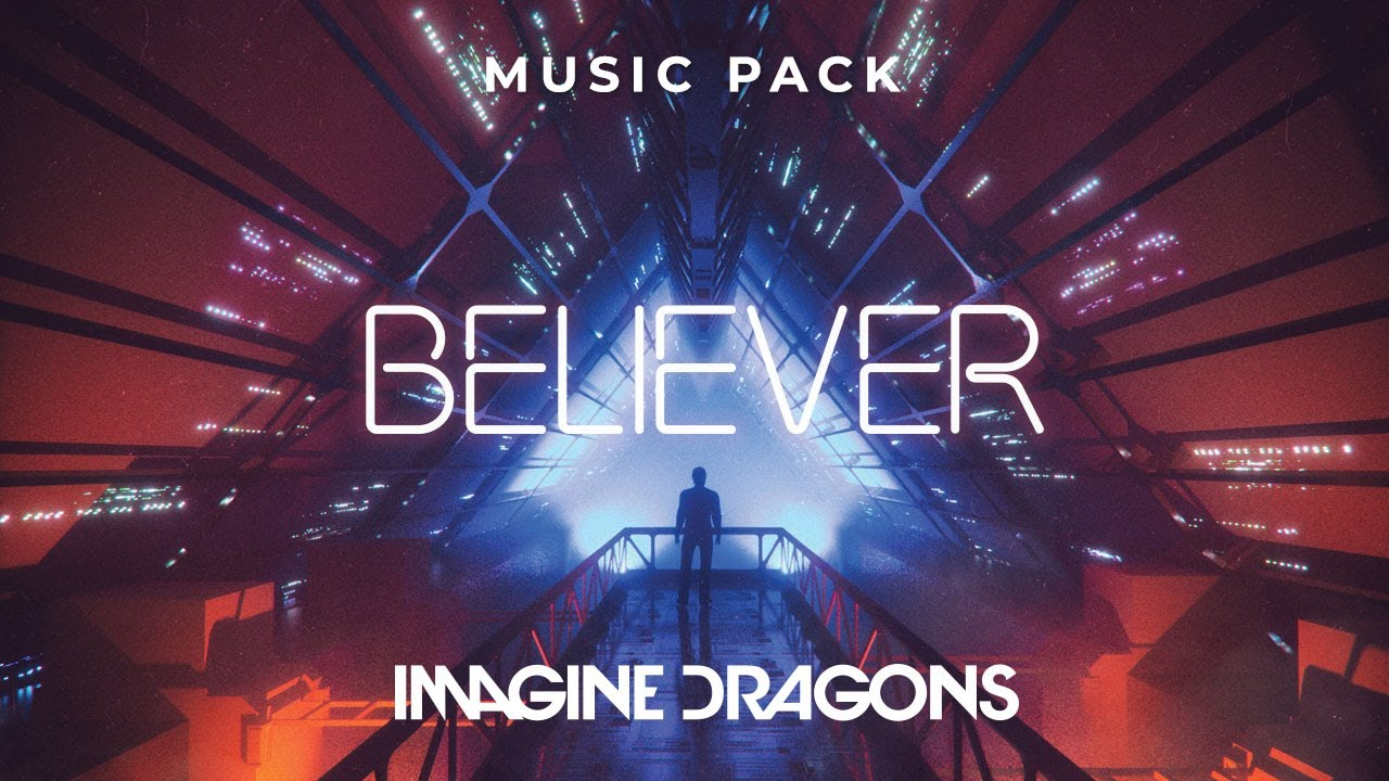 Beat Saber Gets an Imagine Dragons Music Pack