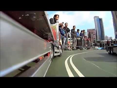 28/12/2014 Hong Kong Road Safety Carnival part 1