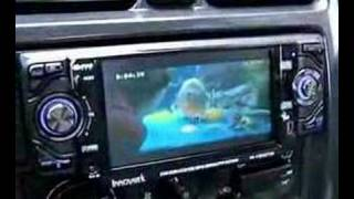 review innovatek in 4303dtm all in one car entertainment