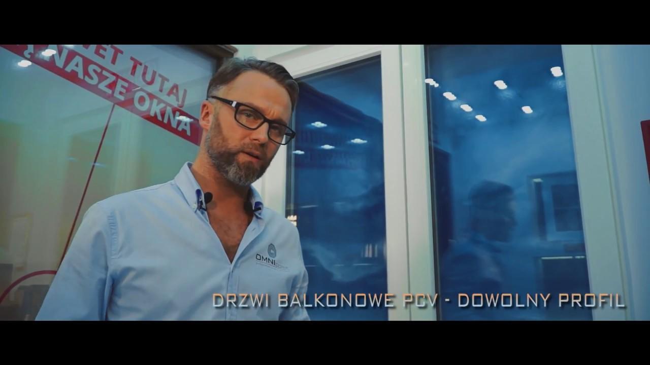 Klub Experta Drzwi Balkonowe Tarasowe