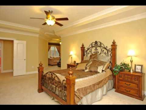 2012 New Home Ideas: Trey Ceiling Designs