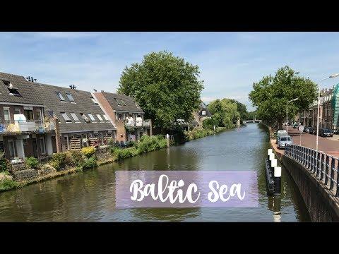 Baltic Sea Travel Diary