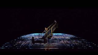 Robert Lepage on His New Production of L'Amour de Loin