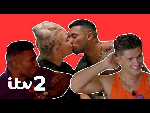 Ibiza Weekender | The Callum, Chloe and Jordan Love Triangle | ITV2