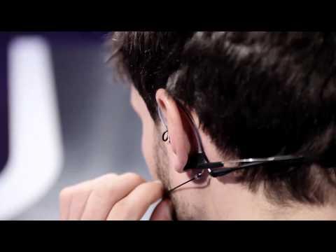 d fine In Ear Broadcast Headset Microphone teaser