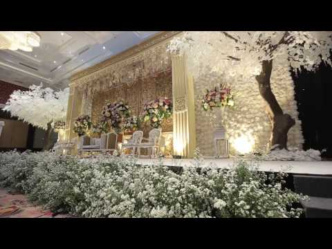 Gedung Pernikahan Jakarta HIS Grand Slipi Convention Hall