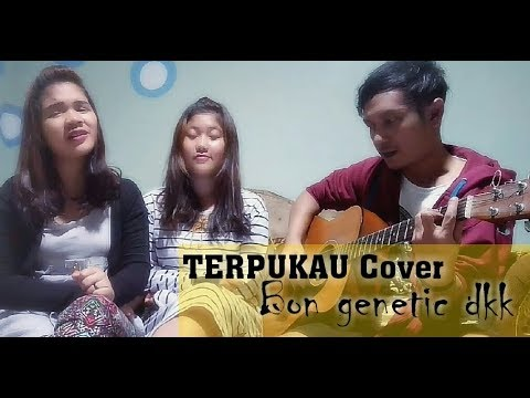 TERPUKAU ( COVER ) lagu buat baperin Mantan