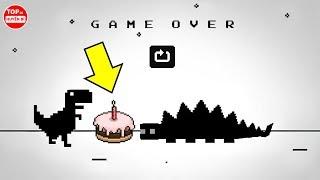 Bất Ngờ Với Phần Kết Thúc Của 6 Tựa Game Kinh Điển Mà Bạn Chưa Bao Giờ Nhìn Thấy | Top 10 Huyền Bí