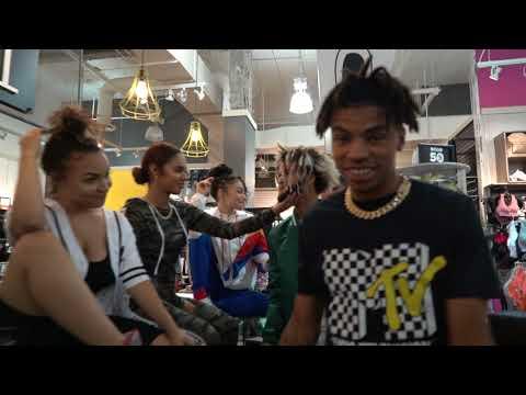 """Do The Dash"" Dance Video | @THEFUTUREKINGZ x @Rue21Official"