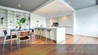 Apartment showcase - INDEX TOWER 5505