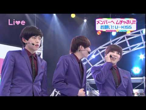 101201 made in BS Japan_ ukiss (Before Yesterday)
