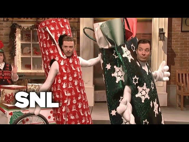watch the 5 funniest saturday night live christmas carols of all time
