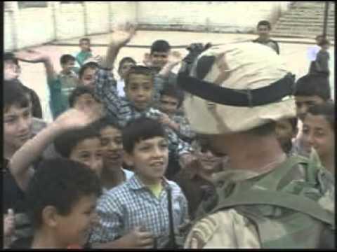 101st Airborne Division OIF Music Video