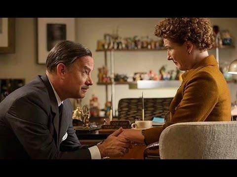 Al Encuentro De Mr Banks Película Completa en Español Latino