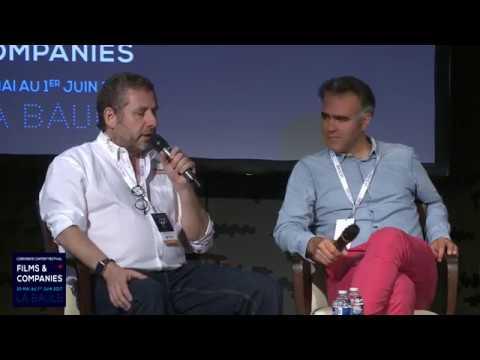 Les nouvelles techniques audiovisuelles au service de la création | Films & Companies
