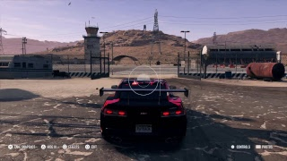 Spelar Need for speed payback