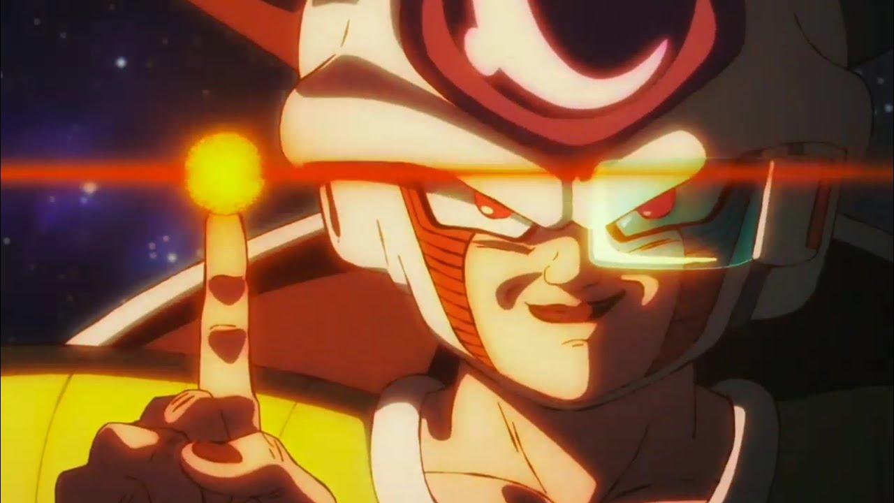 Dragon Ball Super Broly Deutsche Synchro