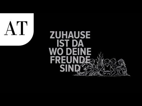 Zuhause Ist Da Wo adel tawil zuhause lyrics translation