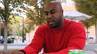 Kendrick Lamar -  good kid, m.A.A.d city Album Review | DEHH