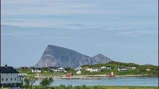 На маленьком норвежском острове хотят отменить время. Вот почему
