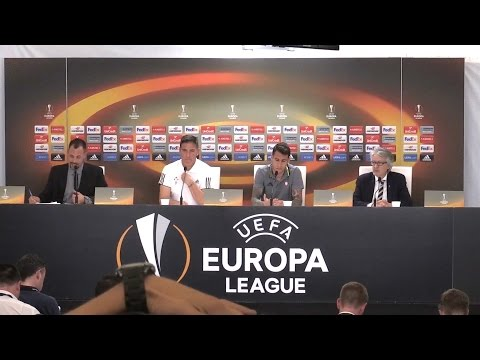 Eduardo Berizzo & Hugo Mallo Full Pre-Match Press Conference
