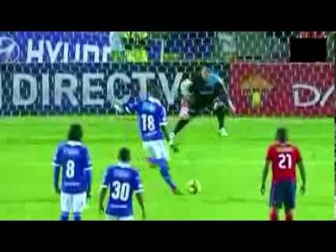 Millonarios vs Medellín (2-2) Fecha 2 Liga Postobón 2013-II from YouTube · Duration:  2 minutes 41 seconds