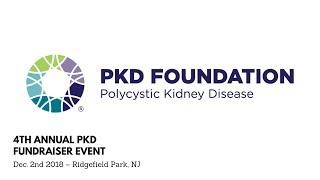 DJ VLOG #210: TJ's 4th Annual #PKDFoundation Fundraiser at Knights of Columbus (Ridgefield Park, NJ)