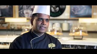 Jannah Untold Story: Executive Chef - Ravi Ramalingan