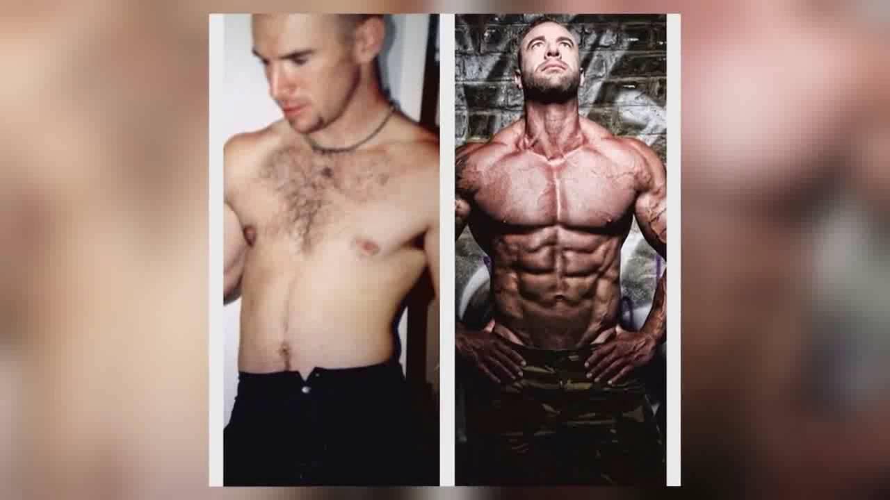 John Lucas Bodybuilderabout bodybuilding