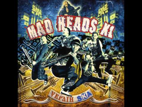 Кліп Mad Heads - Won't Get Tired