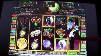 Count Spectacular FREE MOBILE & ONLINE rtg Casino Games