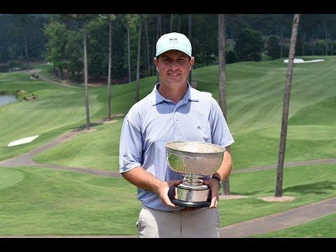 Final Recap: 2018 Georgia Mid-Amateur Championship