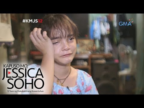 Kapuso Mo, Jessica Soho: Ang 'Will to Win' ng isang Little N