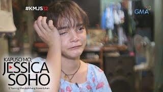 Kapuso Mo, Jessica Soho: Ang 'Will to Win' ng isang Little Nanay na si Mandy