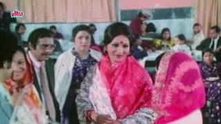 Na Jaane Kaise - Kishore Kumar, Suman Kalyanpur, Badaltey Rishtey Song (duet)