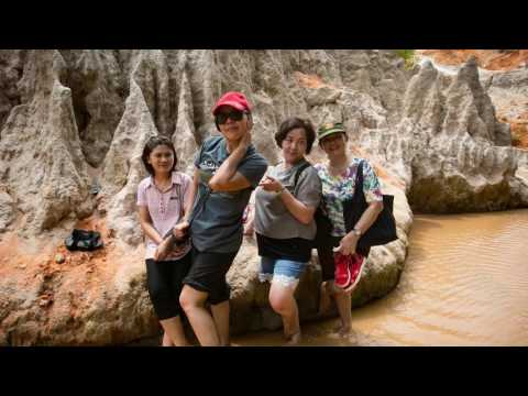 Chandler Firm Trip in South Vietnam 2017