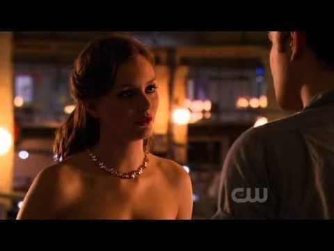 "Gossip Girl 4x02 ""Double Identity"" Chuck/Blair Scene"