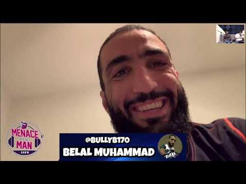 Belal Muhammad on his recent win, Gregor Gillespie calling out Paul Felder & Anthony Pettis and more