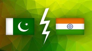 Hindistan vs Pakistan ft. Müttefikler Savaşsaydı?