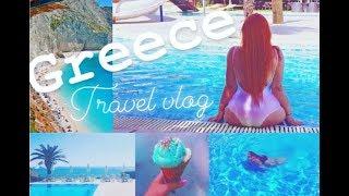 Lefkada, Greek Islands Cruise & Camping || GREECE